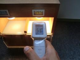 遮熱塗料(白):51℃